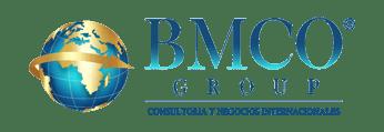GRUPO BMCO Logo